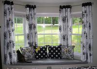 Interior: Exquisite Picture Of Window Treatment Decoration ...