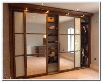 4 Panel Sliding Closet Doors   Bedroom remodel   Pinterest ...