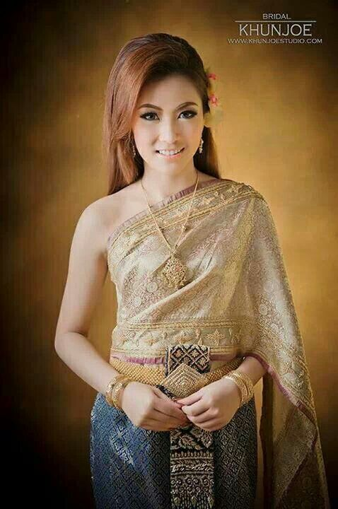Traditional Lao Wedding Dress The Best Wedding 2018