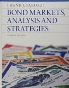 Bond markets analysis and strategies th edition pdf download     http also rh uk pinterest