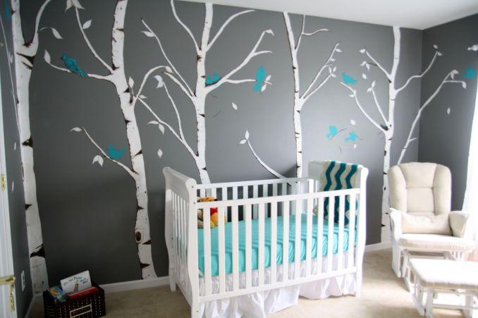 Baby Room Decor Girl