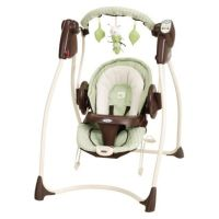 Graco Duo 2-in1 Swing and Bouncer-Sweet Pea $135.99 Target ...