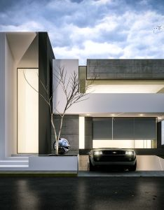 Jc house architecture modern facade great pin for oahu architectural design visit http also best images about residence on pinterest plans madeira rh