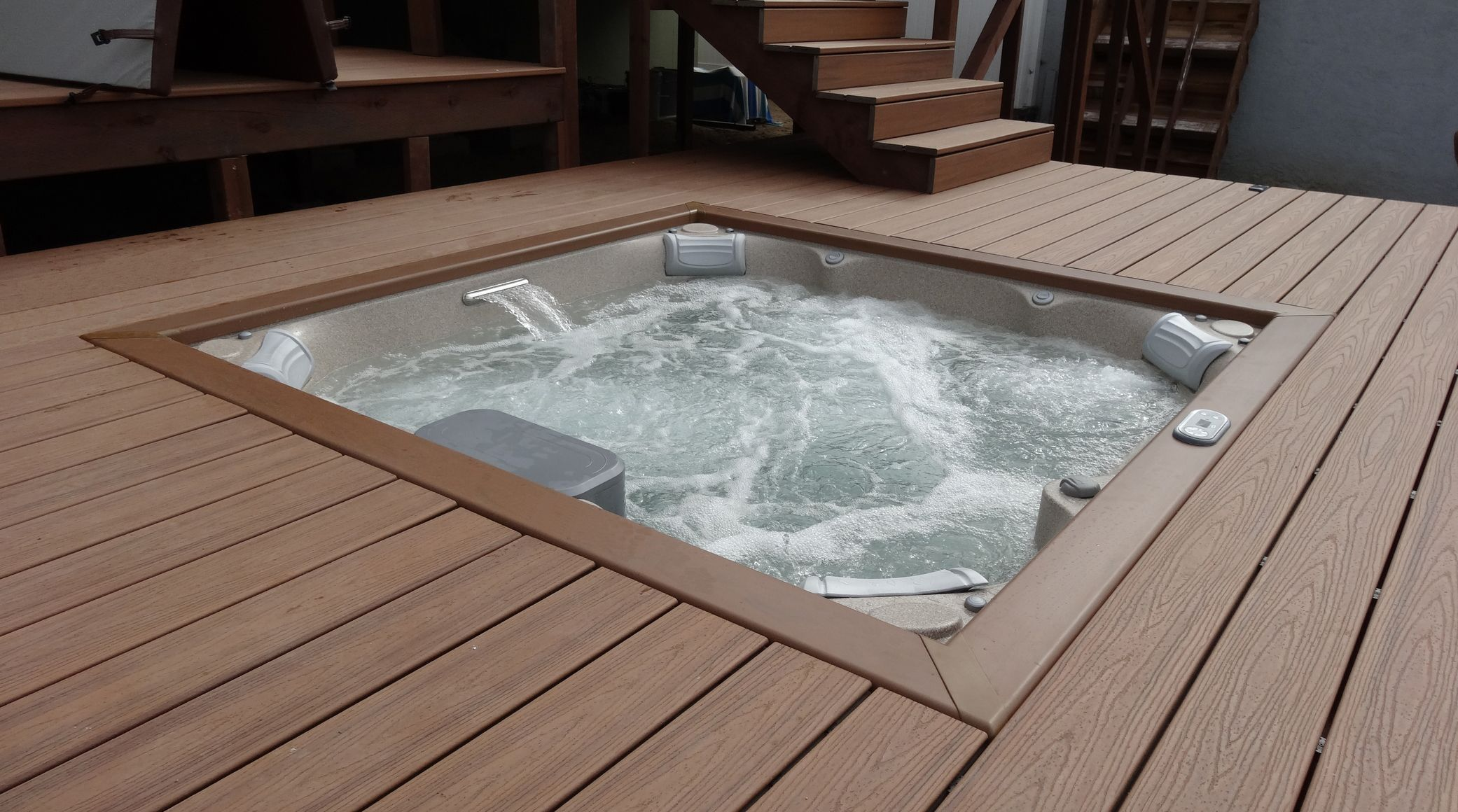 Jacuzzi® Jlx For More Information, Please Visit Http