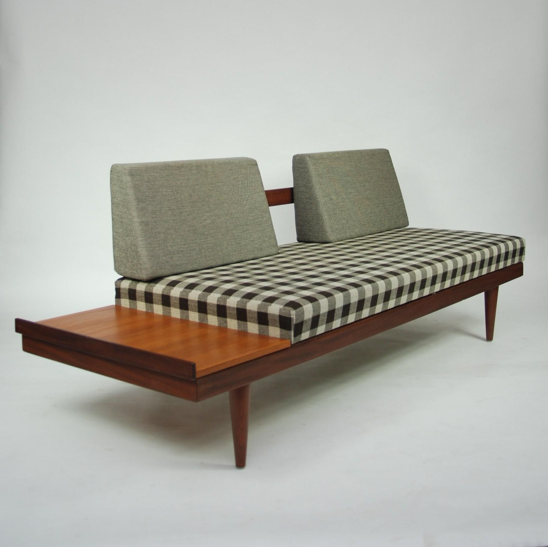 Sofa Podest Kaufen Anonymous Teak Daybed 1960s Furniture Pinterest