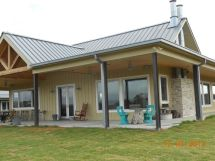 Barndominium Metal Home Building