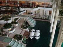 Jw Marriott Desert Springs Resort & Spa In Palm