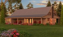 House Plan Pole Barns Homes