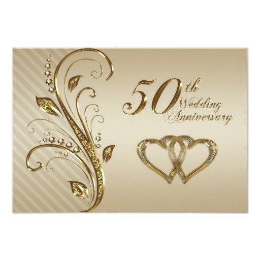 50th wedding anniversary cards free printable