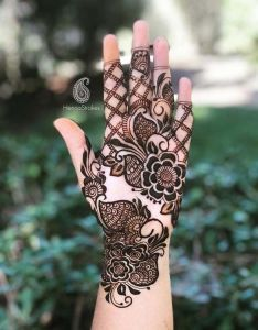 How to apply arabic mehndi design designs and also rh pinterest