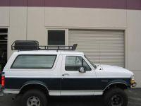 Ford Bronco Roof Rack | PURE BS ( Bronco Stuff ...