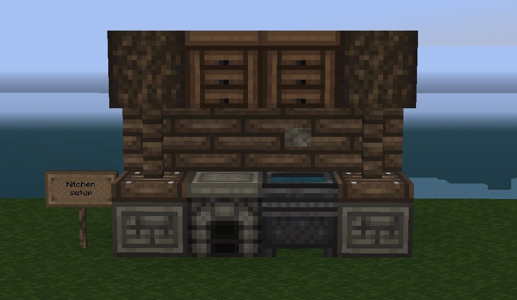 Furnishing Tips Home Interior Minecraft Project Minecraft