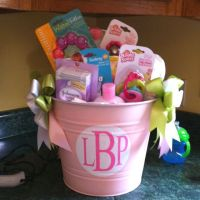 DIY Baby Shower Ideas for Girls | Decoration, Babies and Gift