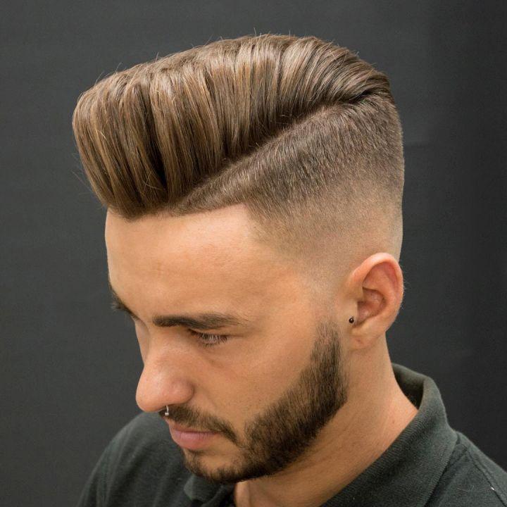 Männerfrisuren 2017 B Ideen Pinterest Männerfrisuren Haar