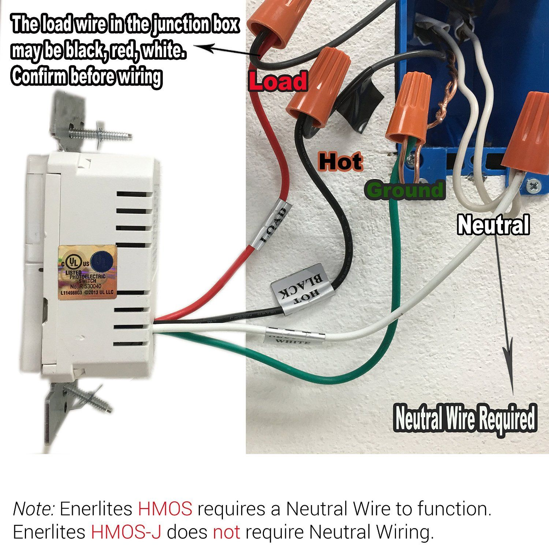 3 way motion sensor light switch wiring diagram 12 valve cummins fuel system enerlites hmos pir occupancy vacancy wall