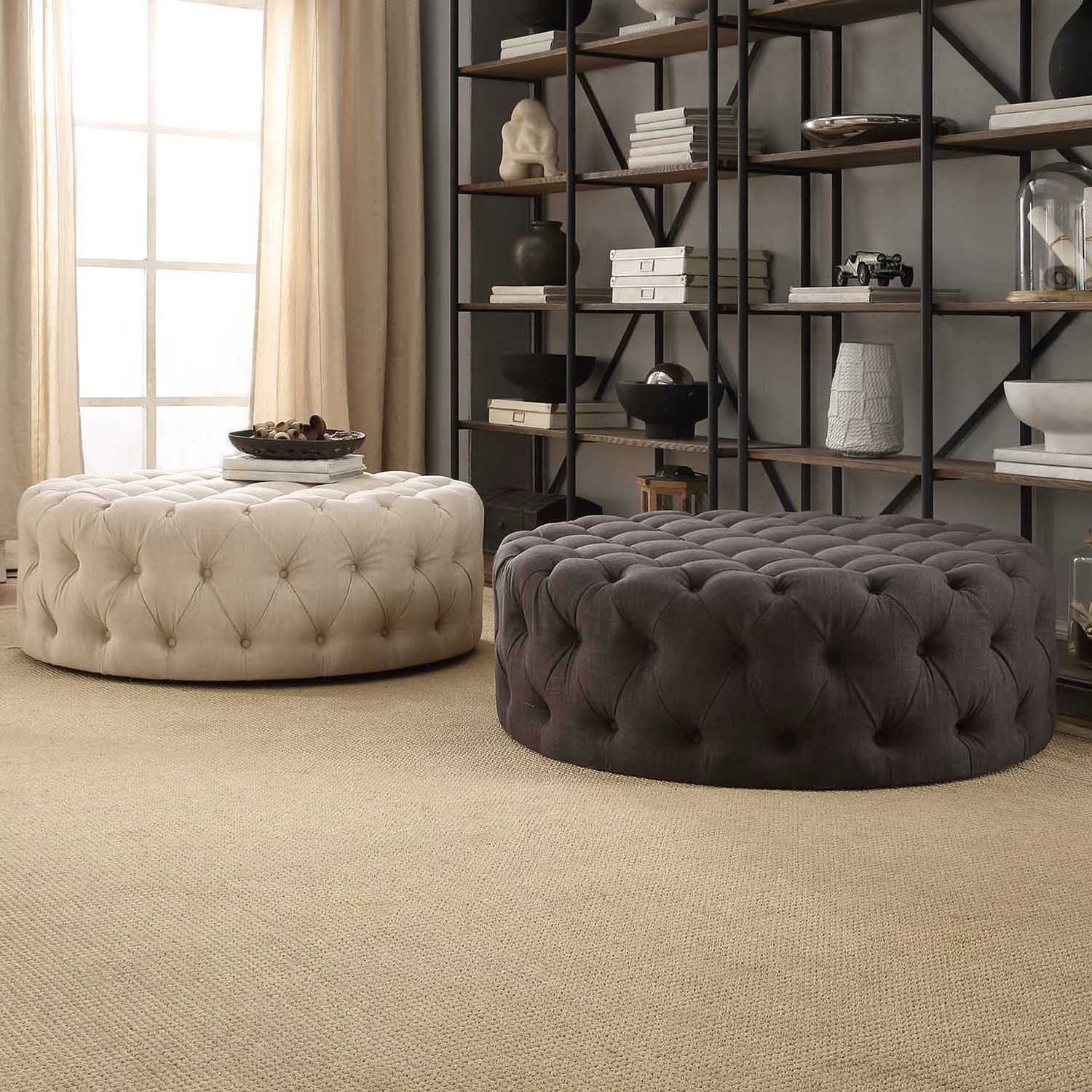 Footstool Coffee Table Storage