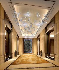 Pin by Gladiator-L on hall   Pinterest   Lobbies, Ceilings ...