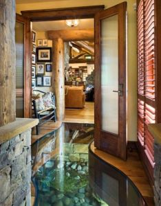 best images about dream lake house on pinterest discover ideas mansions ceilings and porch patio also rh