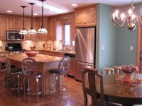 Bi Level Remodel Ideas Pictures to Pin on Pinterest ...