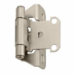 Kitchen Cabinet Hardware Hinges Tall With Doors Hidden Creative Cabinets Decoration Semi