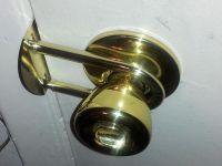 Bedroom Door Lock by U Double Lock | home update ...