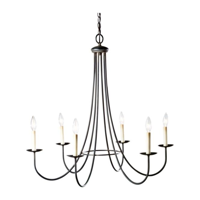 Simple Chandelier For Dining Room