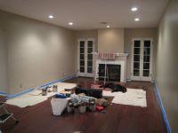 BM Smokey Taupe? | Taupe, Benjamin moore and House colors