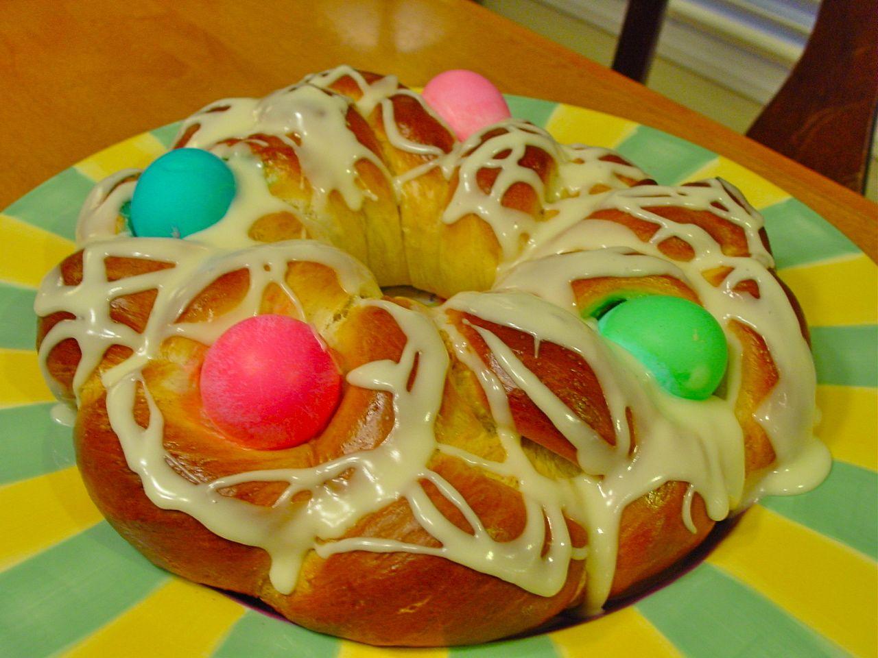 Easter Cake German