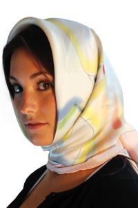 women head wrap | Silk Head Scarf for Women Scarf Head ...