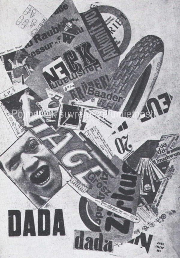John Heartfield Dada Art