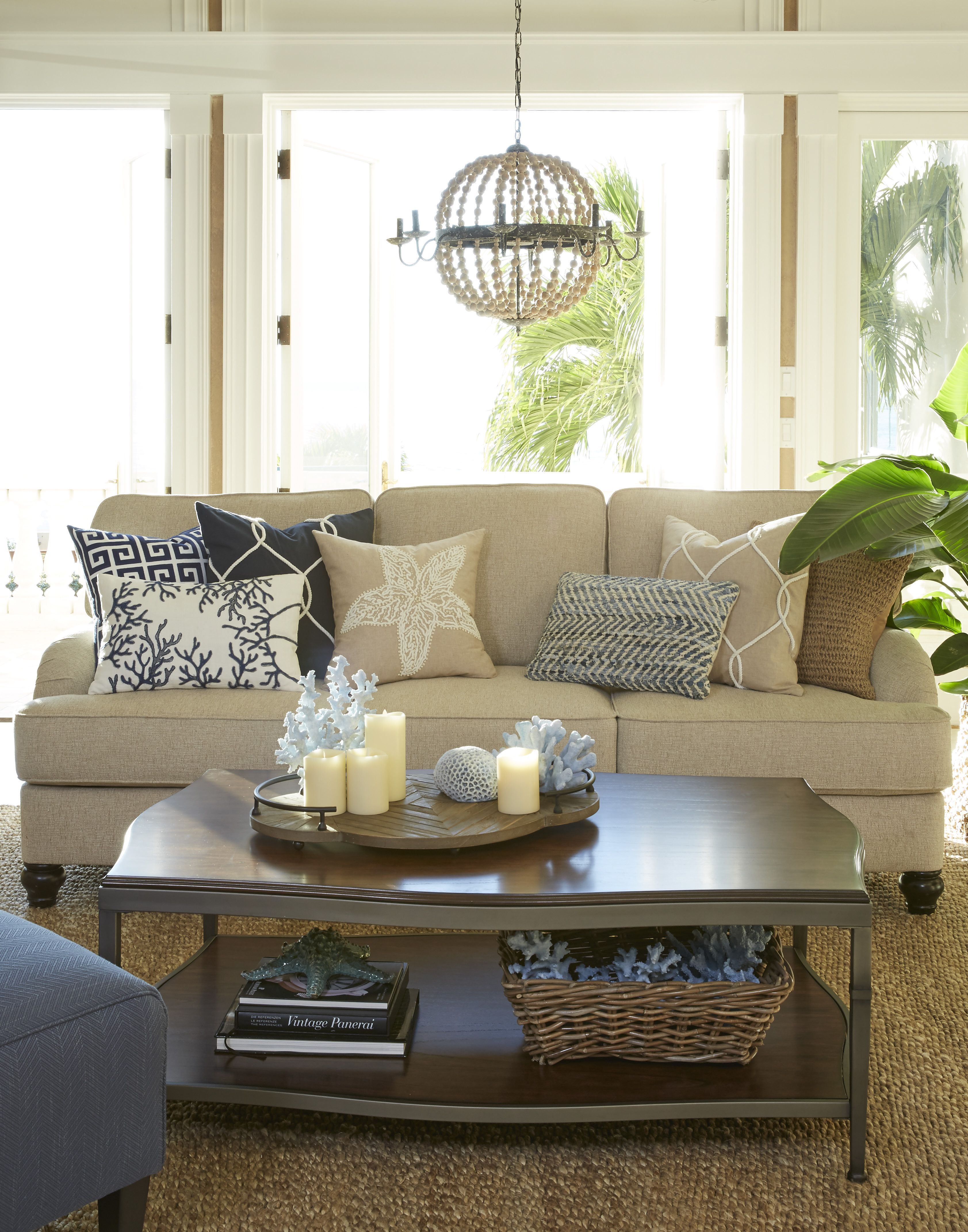 beachy sofas living room with sage green sofa this neutral is perfect paired blues and other