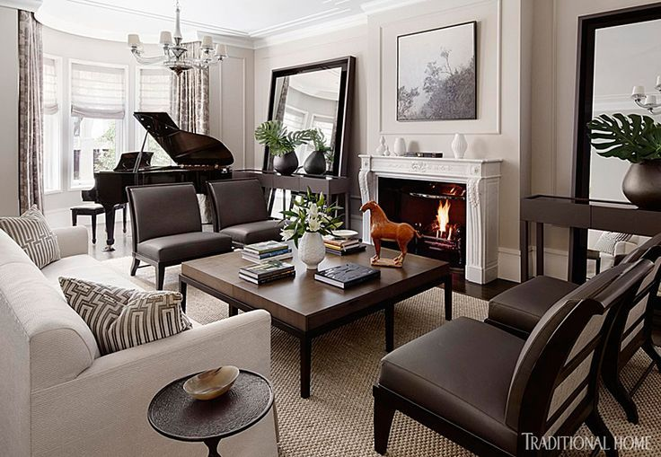 Image result for how to decorate a small living room with