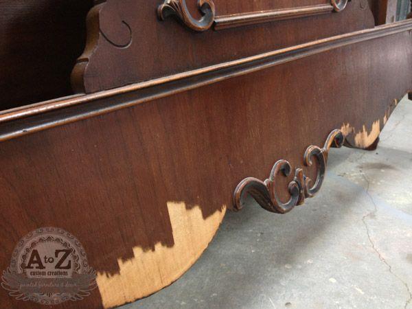 Best 25 Painting veneer furniture ideas on Pinterest  Painting veneer DIY furniture veneer