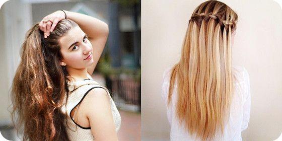 Diese Frisur Gefällt Mir →×H Ir×← Pinterest Frisur Für
