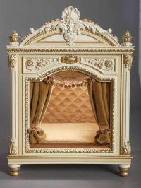 Handmade Luxury Designer Dog Beds For Small Dogs | Dog ...
