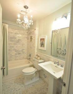 Beautiful small bathroom smallchichome also pinterest rh