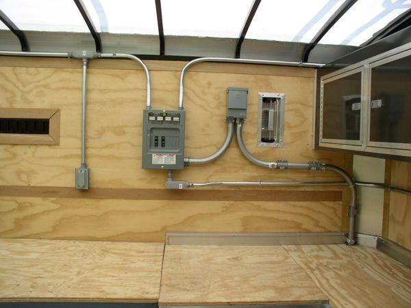 car trailer winch wiring diagram