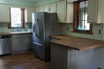Kitchen Trends 2015 Slate Gray Fridge And Appliances