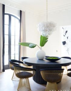 stumbled upon this amazing home designed by melanie turner in atlanta homes  lifestyles over also rh pinterest