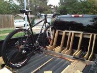 brand new build,  | DIY | Pinterest | Truck bed ...