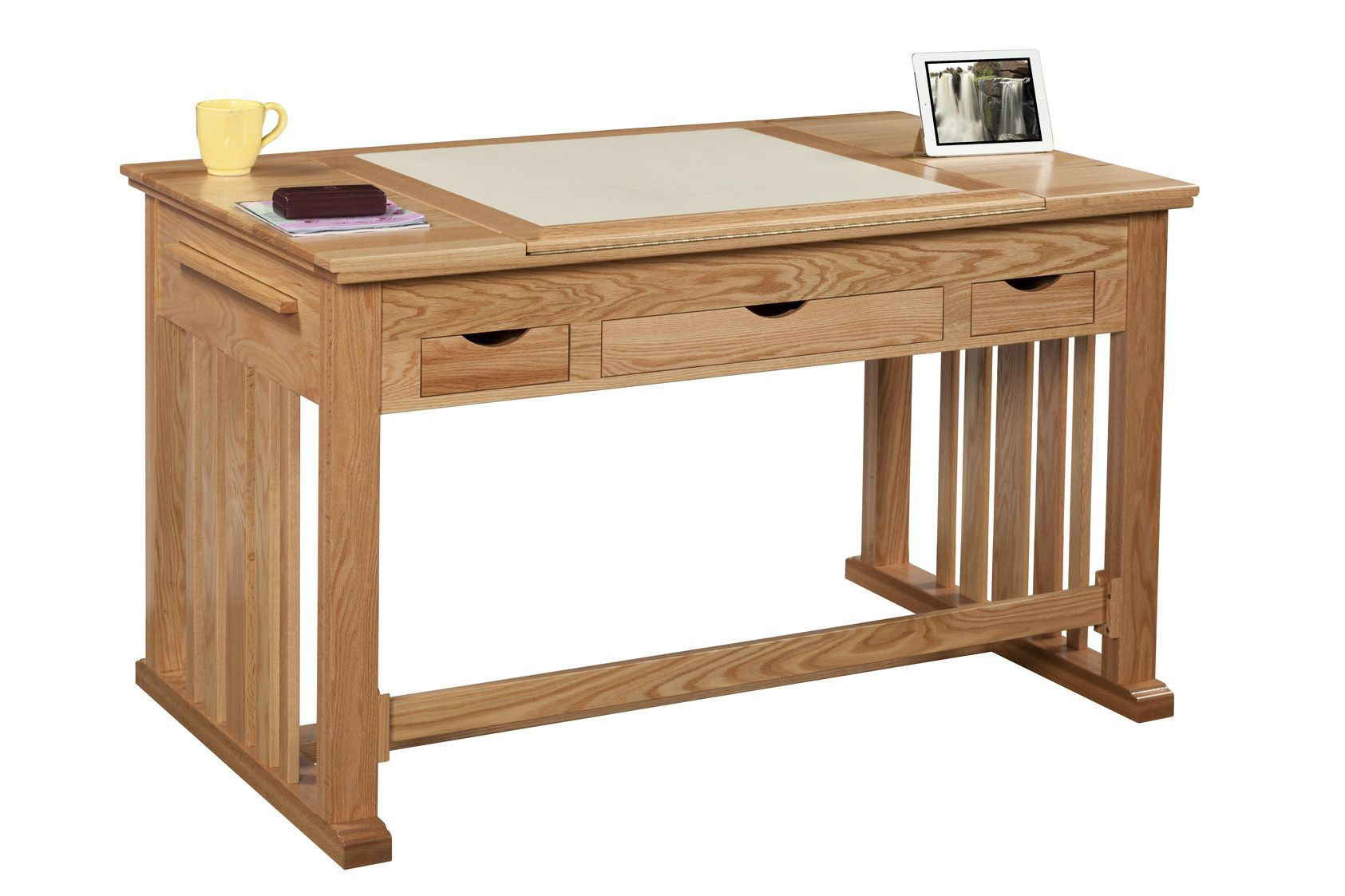 Homemade Computer Table   Table Computer Desk Full