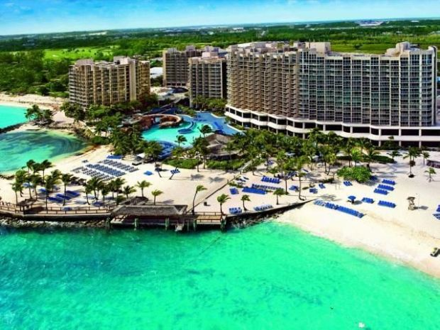 Bahama+Vacation+Packages