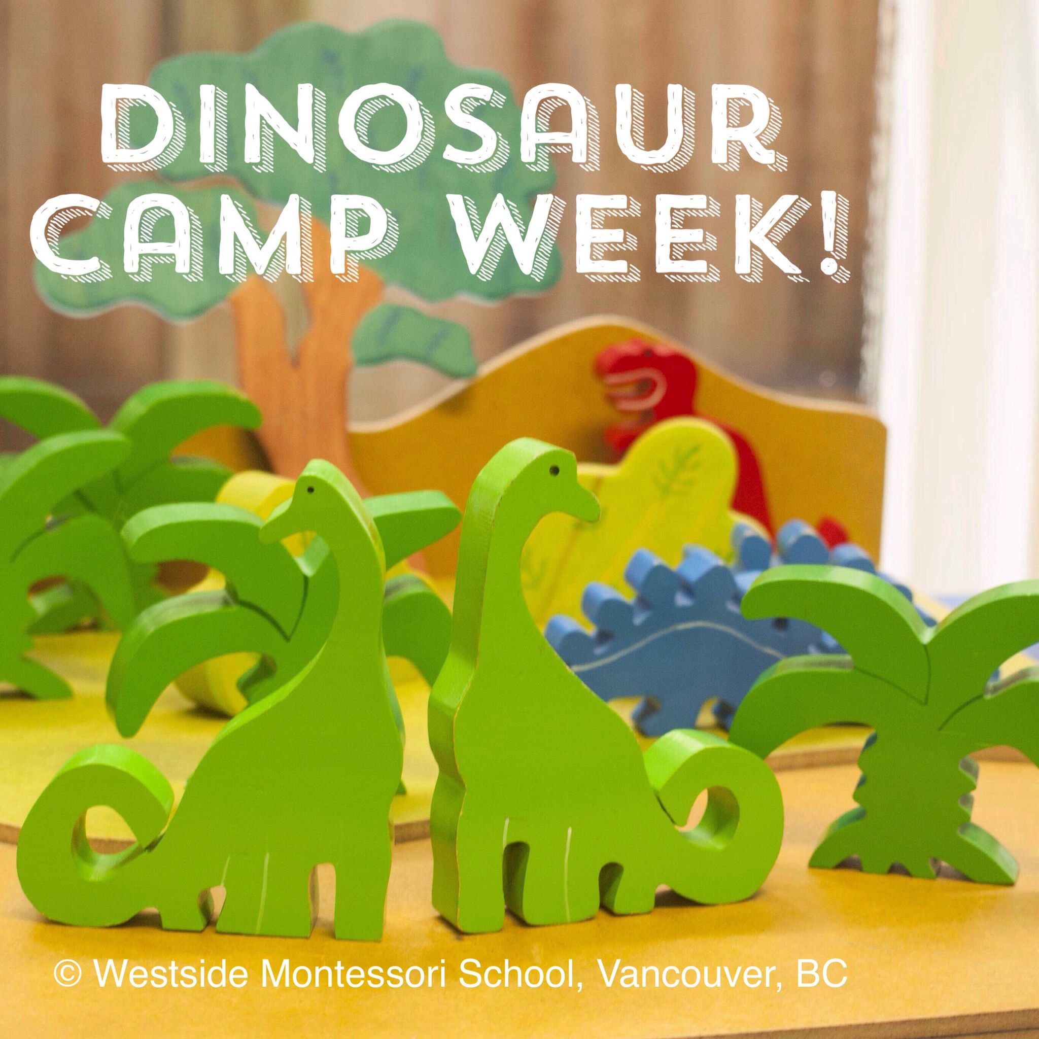 Dinosaur Summer Camp Here S A Great Rhyme For Healing To