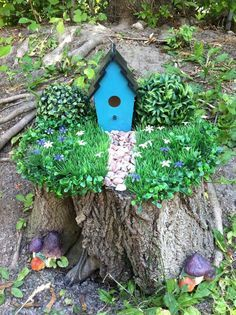 WHAT TO DO WITH A TREE STUMP Google Search DIY Projects To Try