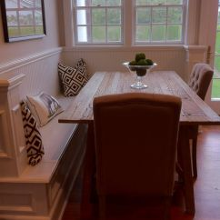Kitchen Booth Table Best Place To Buy Cabinets Corner Bench With Dining This Could Be Perfect As A