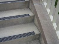 Anti-slip safety stair nosings and treads & non-slip ...