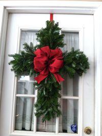 Cross wreath | Craft Ideas | Pinterest | Cross wreath and ...