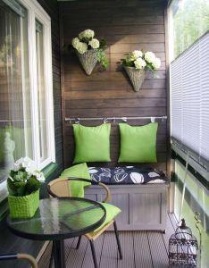 Fenced yard also ideias pra incrementar sua varanda backyard patios and porch rh pinterest