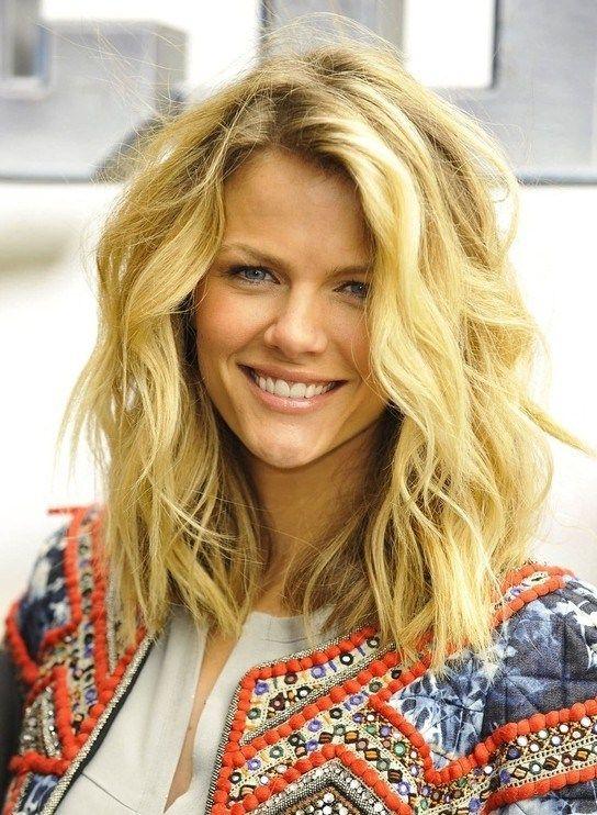 Latest Hairstyle Summer Hairstyles For Medium Hair Inspiring