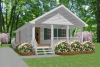 mother in law house plans   Great Mother-in-Law Cottage ...